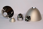 Ellipsoidal Reflectors - Phoenix Electroformed Products